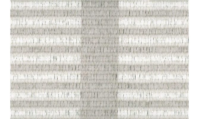 Cut Stripe Rug Product Image