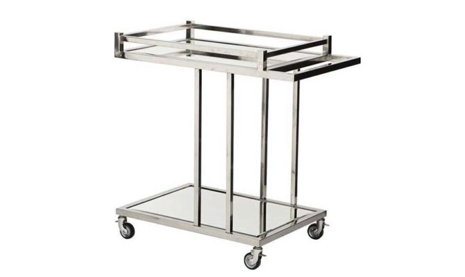 BEVERLEY HILLS TROLLEY Product Image
