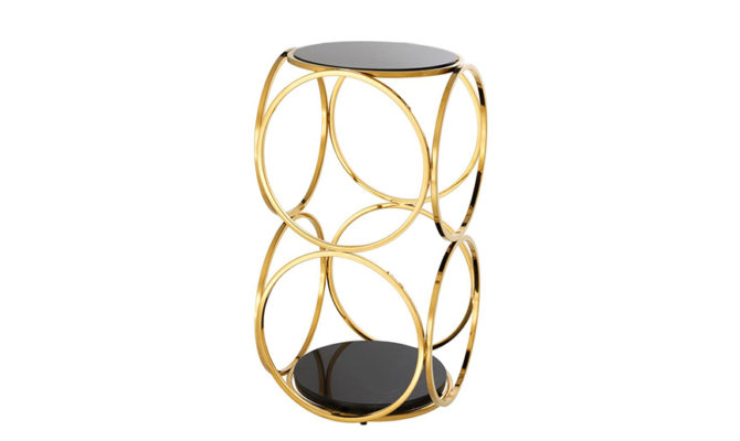 ALISTER SIDE TABLE Product Image