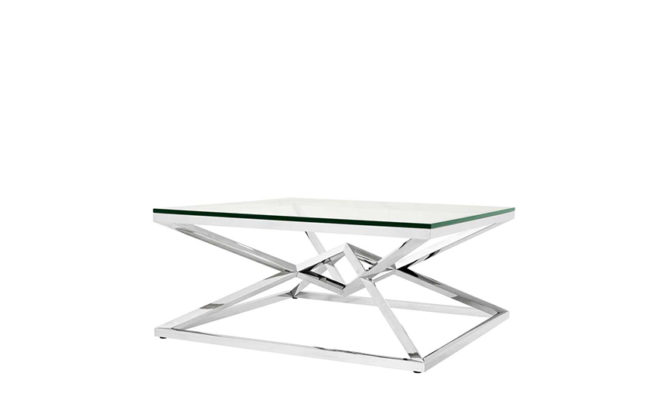 CONNOR COFFEE TABLE STEEL Product Image