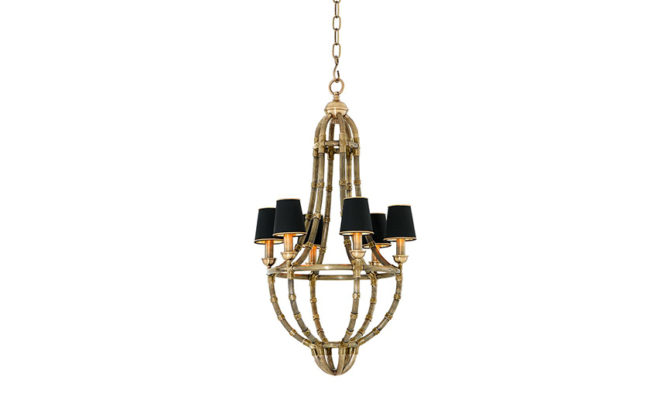 MOREAUX CHANDELIER Small Product Image