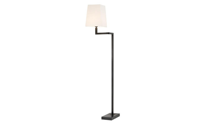CAMBELL FLOOR LAMP BRONZE Product Image