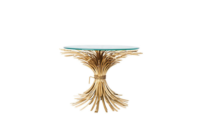 BONHEUR SIDE TABLE Product Image