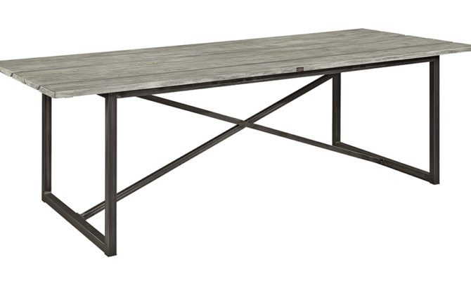 Anson Dining Table (210cm) Product Image