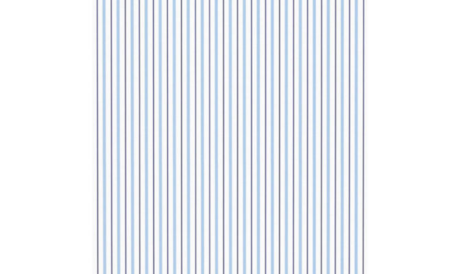 ANDERSON STRIPE – DRESS SHIRT BLUE LWP62717W Product Image