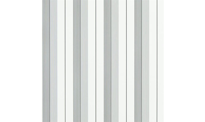 Aiden Stripe – Black / Grey PRL020 09 Product Image