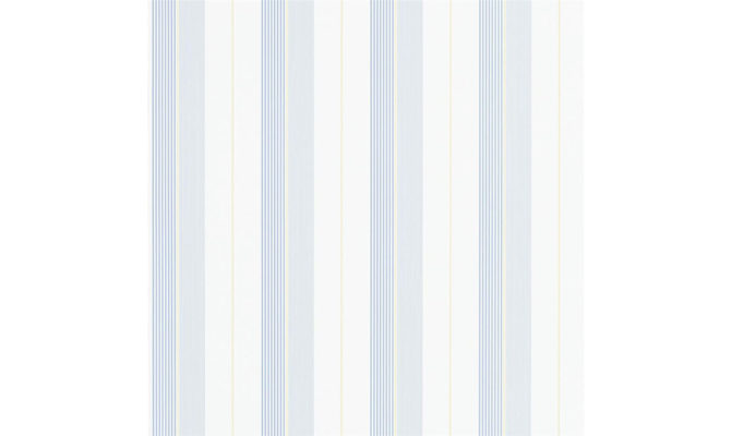 Aiden Stripe – Blue / Yellow PRL020 10 Product Image