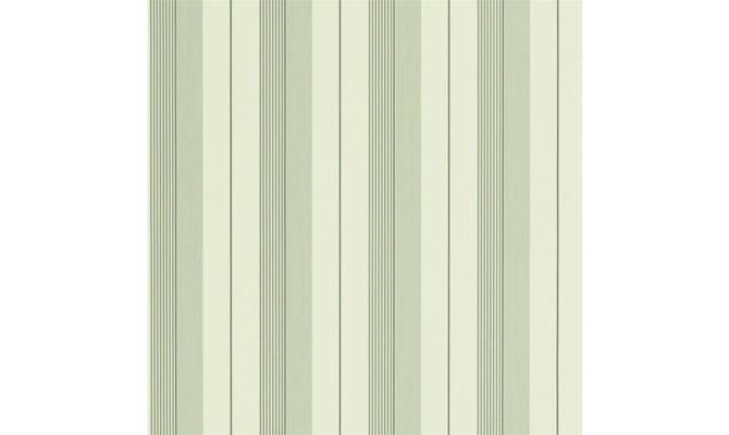 Aiden Stripe – Granite / Cream PRL020 03 Product Image