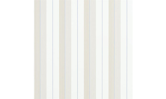 Aiden Stripe – Natural / Blue PRL020 08 Product Image