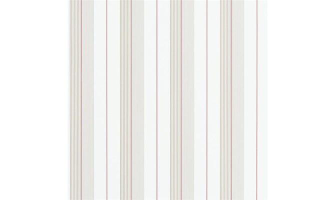 Aiden Stripe – Natural / Red PRL020 12 Product Image
