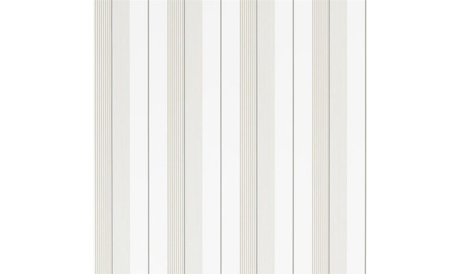 Aiden Stripe – Natural / White PRL020 11 Product Image