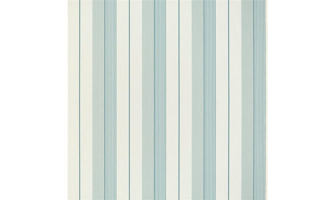 Aiden Stripe Teal / Blue PRL020 14 Product Image