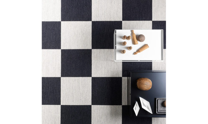 Arkad Checkerboard Product Image