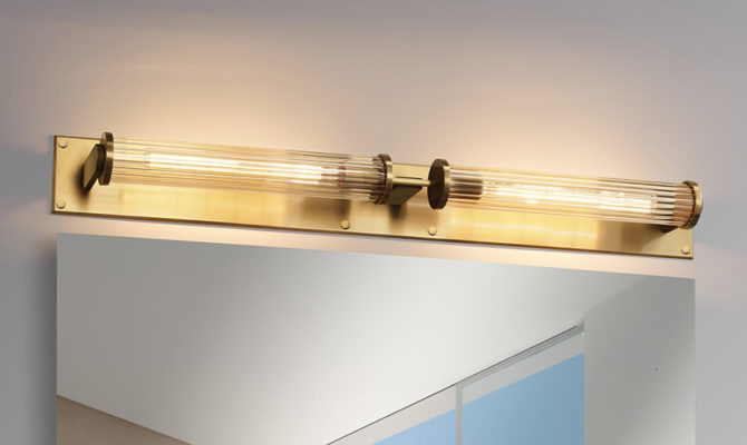 Alouette Vanity Sconce Product Image
