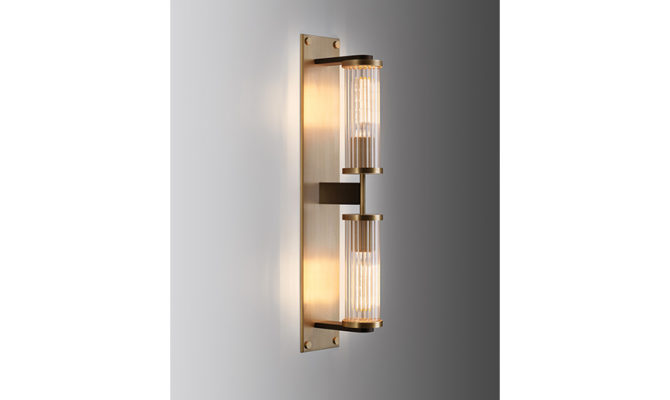 Alouette Linear Sconce Product Image