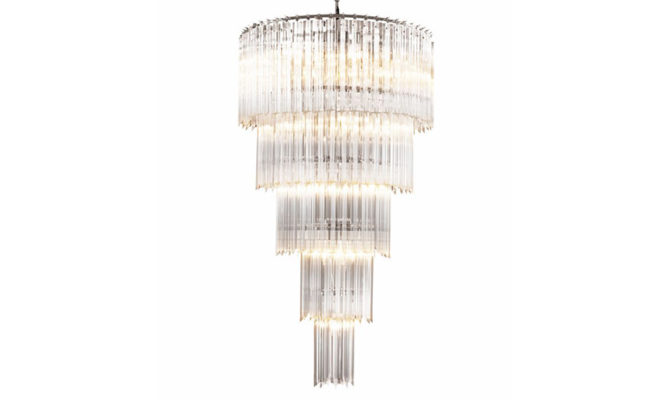 ALPINA CHANDELIER LARGE Product Image