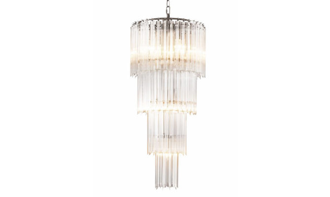 ALPINA CHANDELIER SMALL Product Image