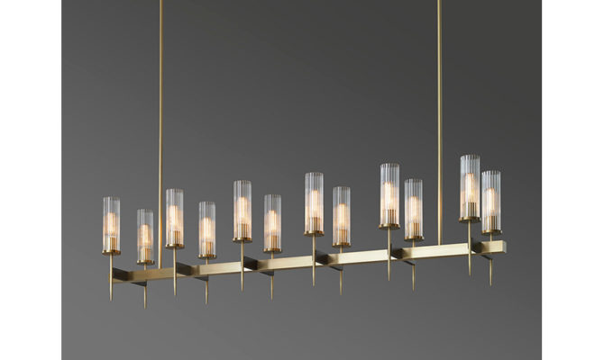 Alouette Chandelier Product Image