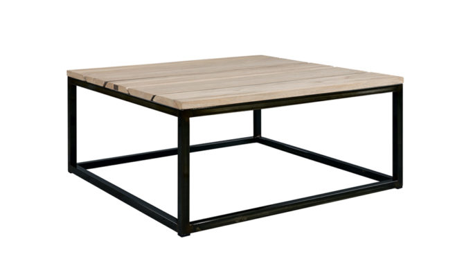Anson Square Coffee Table Product Image