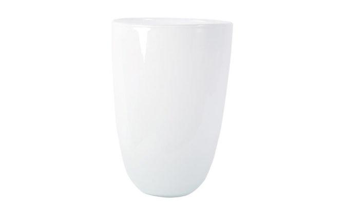 Anton Vase | White Product Image