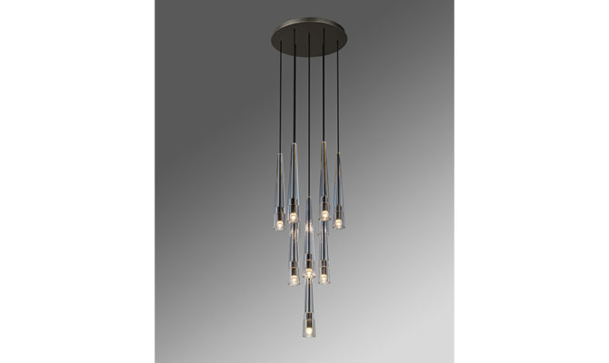 Apollinaire Circular Chandelier Product Image