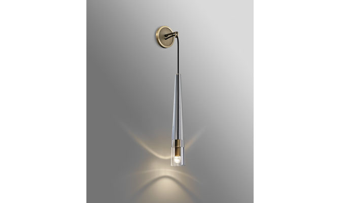 Apollinaire Sconce Product Image
