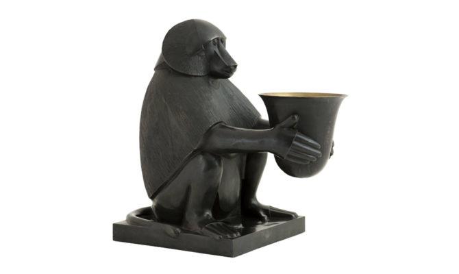 ART DECO MONKEY – TABLE LAMP Product Image