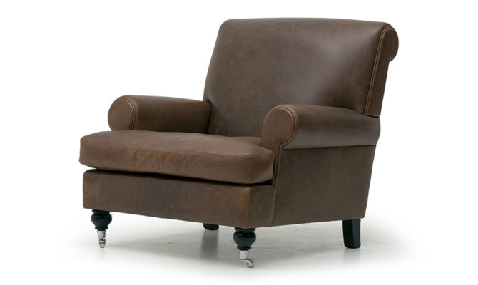 Arthur Armchair Product Image