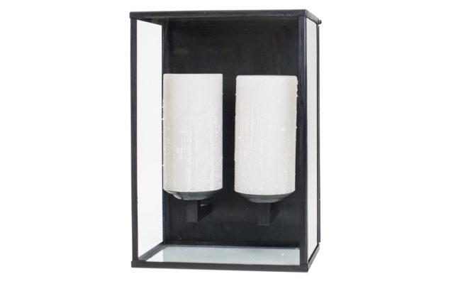 BELLEFEU VITRINE INDOOR WALL LIGHT Product Image