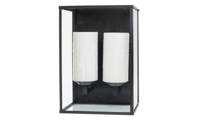 BELLEFEU VITRINE OUTDOOR WALL Product Image