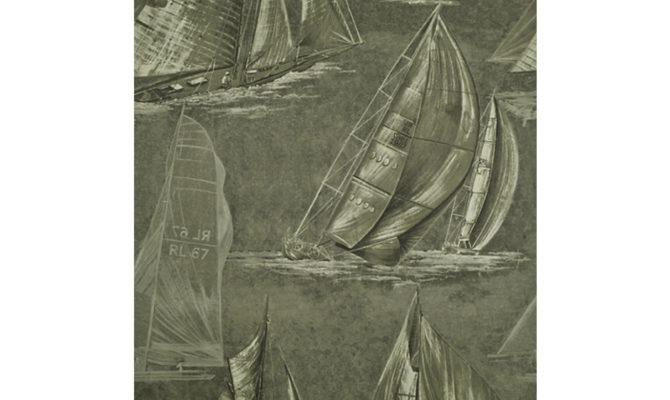 BOON ISLAND TOILE – SQUALL LWP68612W Product Image