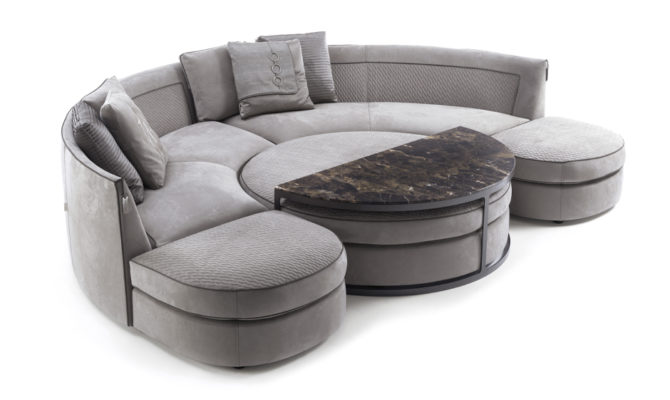 BORROMEO sofa Product Image