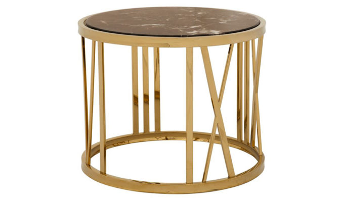 BACCARAT SIDE TABLE Product Image