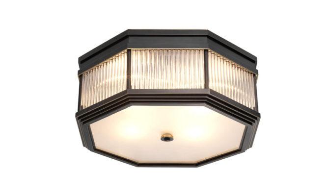 Bagatelle Ceiling Lamp – Bronze Product Image