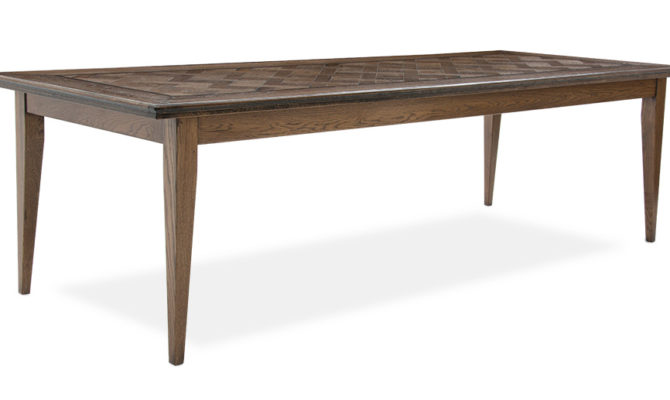Barcelona Dining Table Product Image