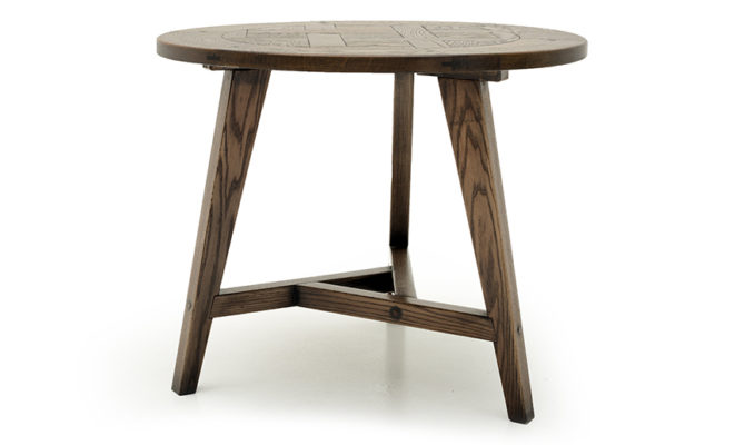 Barcelona Side Table Product Image