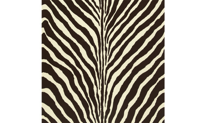 Bartlett Zebra Chocolate PRL017 03 Product Image