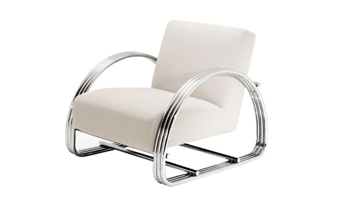 Basque Chair Product Image