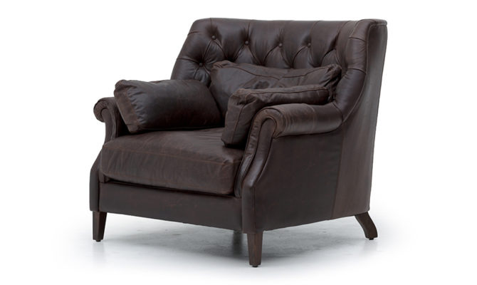 Bedford Armchair Product Image