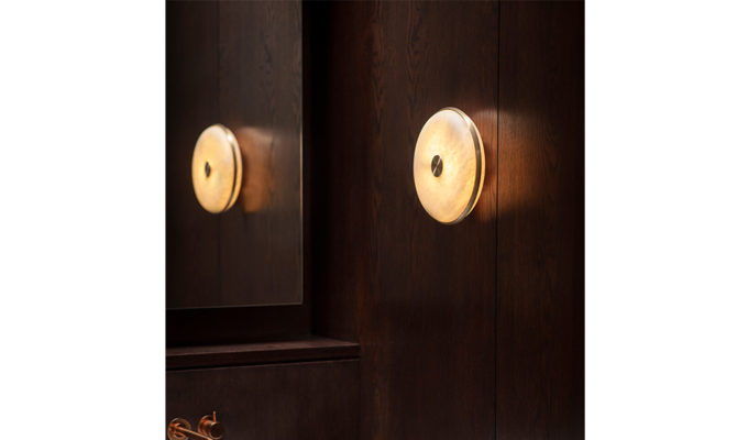 Beran Wall Light Small Product Image