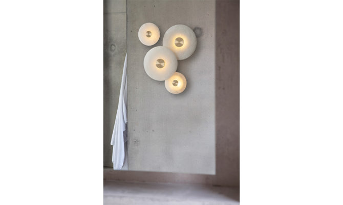 Bide Wall Light Large Product Image