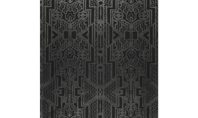 Brandt Geometric Charcoal PRL5011 05 Product Image