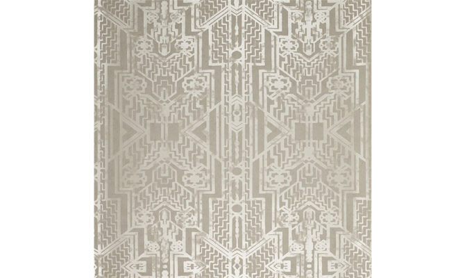 Brandt Geometric Pearl Grey PRL5011 02 Product Image
