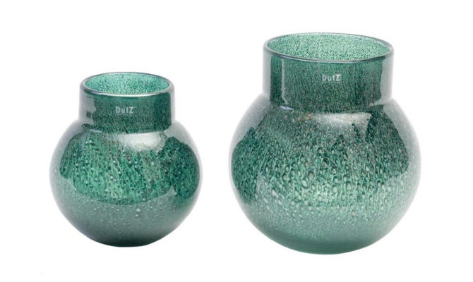 Breb Vase – dark green 24cm Product Image