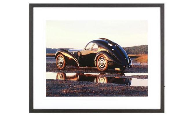 Bugatti 1938 Type 57 Atlantic Product Image
