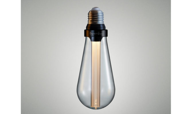 BUSTER BULB | CRYSTAL – Dimmable Product Image
