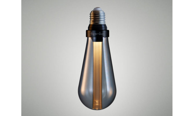 BUSTER BULB | SMOKED – Dimmable Product Image