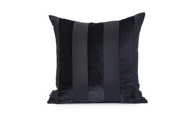 CARLUCCI AVANT GARDE STRIPE – Cushion Product Image