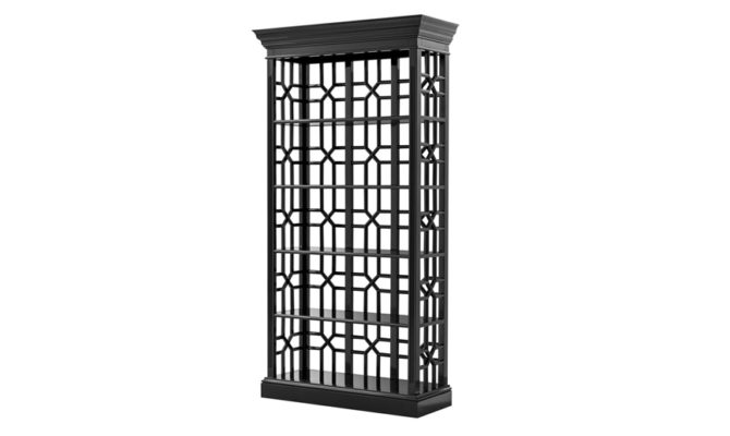 Colliers Cabinet Product Image