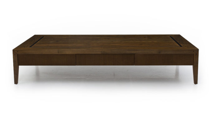 Canape Coffee table with Draw Product Image